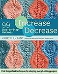 Increase, Decrease: 99 Step-by-Step M...
