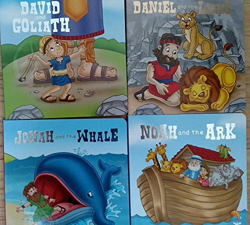 Classic Bible Stories (Assorted, Titles Vary) - 1