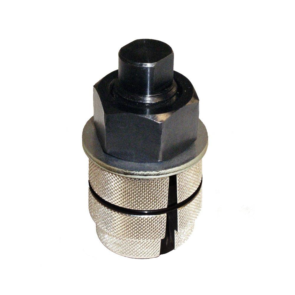 superior tool 04500 drain key tub drain key for unlocking