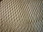 Ballfangnetz 10m Länge und 2,0m Höhe,...