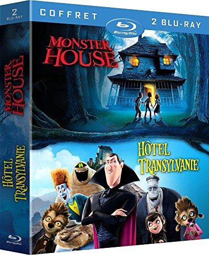 coffret-hotel-transylvanie-monster-house-edizione-francia