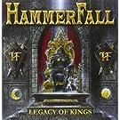 Legacy of Kings [Vinyl LP]
