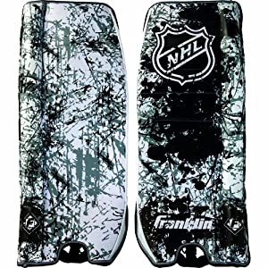 Franklin Sports NHL SX Pro GP 1200 Goalie Pads by Franklin