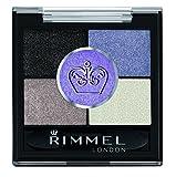 RIMMEL LONDON Glam' Eyes HD Eyeshadow - Purple Crown