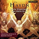 The Haydn Mass Edition: Gro�es Orgelmesse; Missa Cellensis (No. 2)