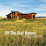 Off The Grid Homes: Case Studies for Sunstainable Living image
