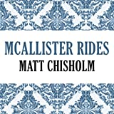img - for McAllister Rides book / textbook / text book