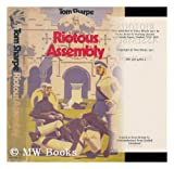 Riotous Assembly (0436458004) by Tom Sharpe