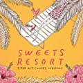 SWEETS RESORT for J-POP HIT COVERS HIBISCUS