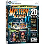 Mystery Masters: Bonus Collection 20-...