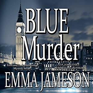 Blue Murder Audiobook