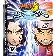 Naruto: Ultimate Ninja Storm (PS3)
