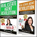 Real Estate Agent Revolution Audiobook by Michael McCord Narrated by Rick McVey