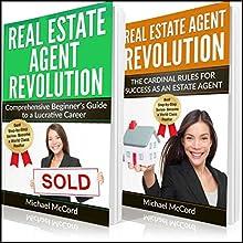 Real Estate Agent Revolution   Livre audio Auteur(s) : Michael McCord Narrateur(s) : Rick McVey