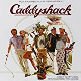 Caddyshack Soundtrack