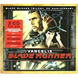 Blade Runner Trilogy 25th Anniversaryby Vangelis