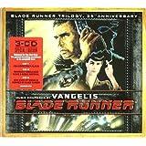 Blade Runner Trilogy 25th Anniversaryby Vangelis