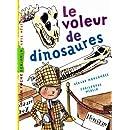 Le voleur de dinosaures