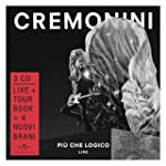 Pi� Che Logico - Live (3 CD)