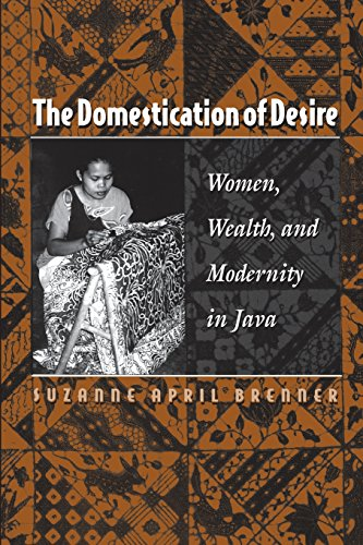 The Domestication of Desire