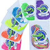 YoYo String - Gator String Professional String (Pack of 6) (Mixed (1 of each colour))
