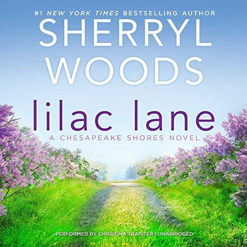 Book Cover: Lilac Lane