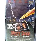 """Next Door - Zur H�lle mit den Nachbarn [VHS]von """"James Woods"""""""