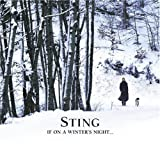 If on a Winter's Night Sting