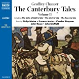 img - for The Canterbury Tales II: Modern English Verse Translation book / textbook / text book