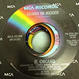 EL CHICANO 45 RPM Gringo En Mexico / Children