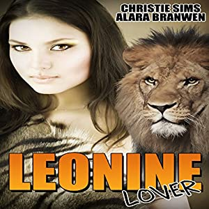 Leonine Lover Audiobook