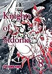 Knights of Sidonia Vol. 8