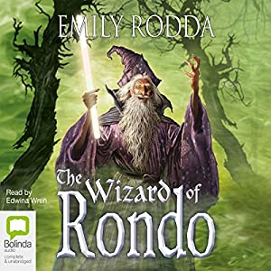 The Wizard of Rondo Audiobook