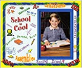 School is Cool - Back to School Picture Frame Gift