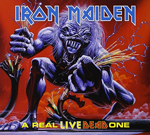 Iron Maiden - A Real Live Dead One [2 Cd] - Zortam Music