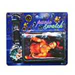 WWE Children's Watch Wallet Set For K...