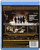 Image de El Reino Prohibido (Blu-Ray) (Import) (2012) Jet Li; Jackie Chan; Michael An