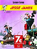 "Afficher ""Lucky Luke chez Lucky comics n° 04<br /> Jesse James"""
