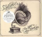 Soulsavers The Light The Dead See (Bonus One DVD)