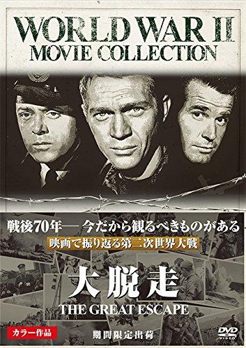 大脱走 [DVD]