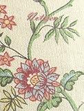 Notizbuch Blumen DIN A4: liniert, 108 Seiten: Notizbuch Blumen, Notebook, fast DIN A 4, liniert