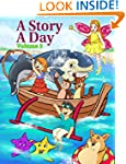 Stories for Kids: 31 Fun and Illustra...