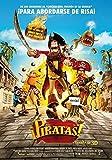 Piratas [Blu-ray]