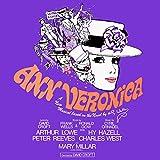 Ann Veronica: Original London Cast