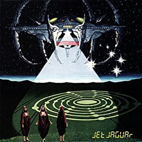 Jet Jaguar - Space Anthem