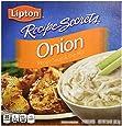 Lipton Recipe secrets - Onion Recipe Soup & Dip Mix