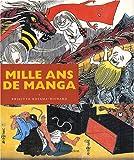 echange, troc Brigitte Koyama-Richard - Mille ans de manga