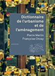 Dictionnaire de l'urbanisme et de l'a...