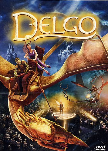 Delgo [IT Import]