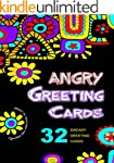 Angry Greeting Cards: Swear Word Adul...
